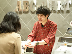 ABC-MART京阪シティモール天満橋店